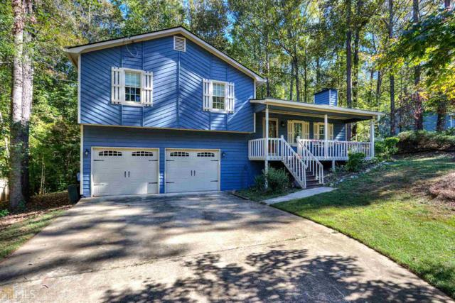 182 Highland Dr, Hiram, GA 30141 (MLS #8470649) :: The Heyl Group at Keller Williams