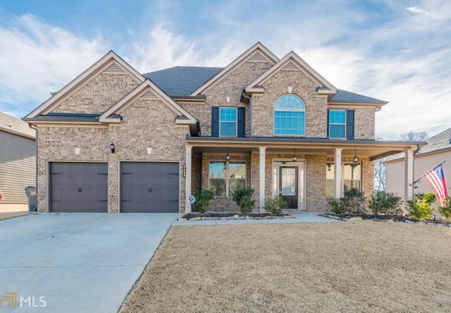 5405 Hidden Valley Ln, Cumming, GA 30028 (MLS #8470942) :: Bonds Realty Group Keller Williams Realty - Atlanta Partners