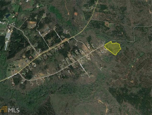 0 Deer Creek Dr, Forsyth, GA 31029 (MLS #8471408) :: Ashton Taylor Realty
