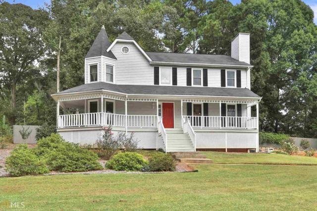 1056 Oak Ridge Dr, Fayetteville, GA 30214 (MLS #8471465) :: Ashton Taylor Realty