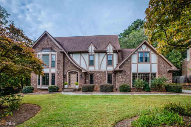 1655 Redbourne Dr, Atlanta, GA 30350 (MLS #8471582) :: Buffington Real Estate Group