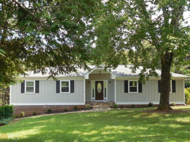 3168 Plains Way, Marietta, GA 30066 (MLS #8471587) :: Keller Williams Realty Atlanta Partners