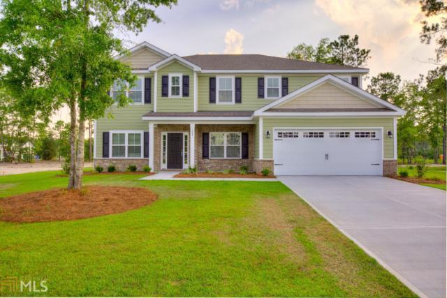 194 Timberland Trl #58, Richmond Hill, GA 31324 (MLS #8471589) :: Buffington Real Estate Group
