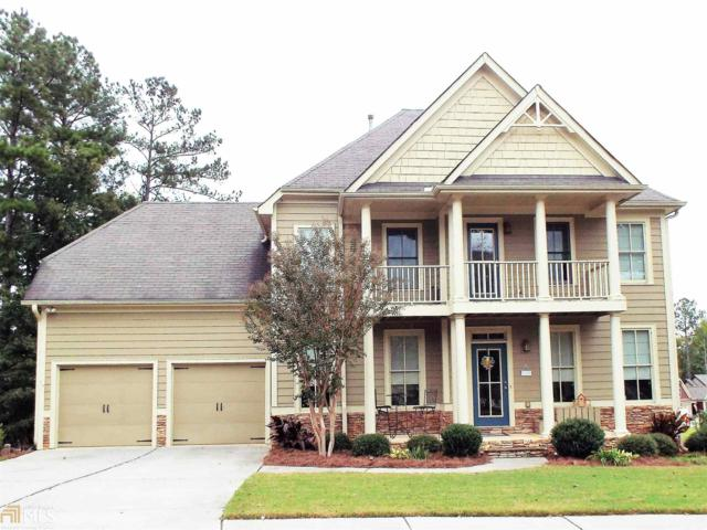 12 Richmond Way Unit C, Villa Rica, GA 30180 (MLS #8471709) :: The Durham Team