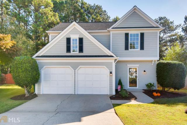 3805 Patterstone Dr, Johns Creek, GA 30022 (MLS #8471814) :: Keller Williams Realty Atlanta Partners