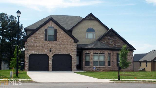 401 Denali Ln, Mcdonough, GA 30253 (MLS #8472361) :: Buffington Real Estate Group