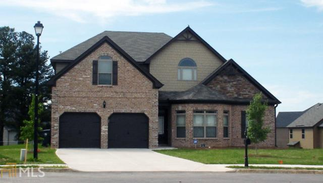 401 Denali Ln, Mcdonough, GA 30253 (MLS #8472361) :: Keller Williams Realty Atlanta Partners