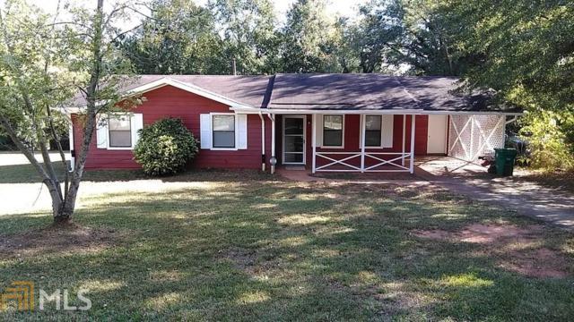 3953 Dalhouise Ln, Decatur, GA 30034 (MLS #8472599) :: Royal T Realty, Inc.