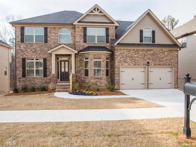 11794 Markham Way, Hampton, GA 30228 (MLS #8472900) :: Royal T Realty, Inc.