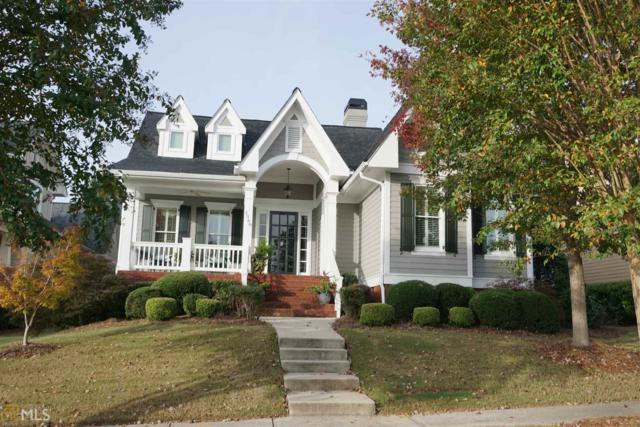 2360 Muskogee Ln, Braselton, GA 30517 (MLS #8473175) :: Keller Williams Realty Atlanta Partners