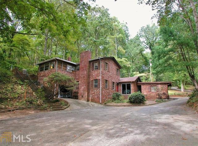 6525 Paradise Point Rd #17, Flowery Branch, GA 30542 (MLS #8473390) :: Keller Williams Realty Atlanta Partners