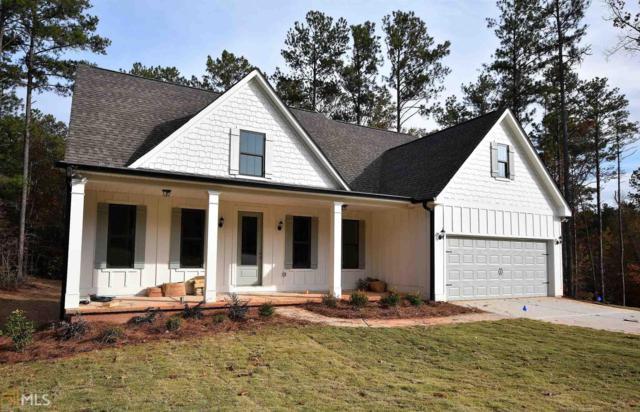 7520 Gillespie Pl #3, Douglasville, GA 30135 (MLS #8473471) :: Royal T Realty, Inc.