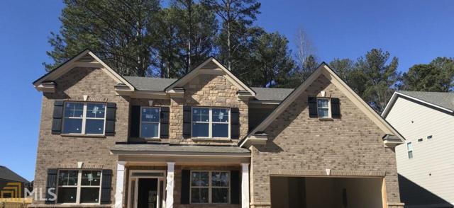 3143 Avenel Ct, Snellville, GA 30078 (MLS #8474009) :: Bonds Realty Group Keller Williams Realty - Atlanta Partners