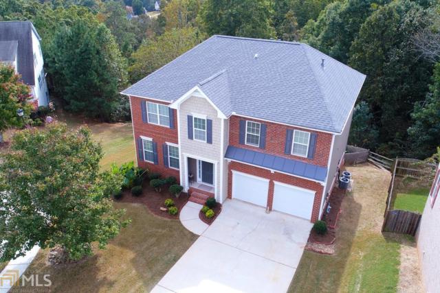 3022 Greymont Cloister, Douglasville, GA 30135 (MLS #8474592) :: Keller Williams Realty Atlanta Partners