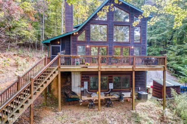 63 Lake Ct, Ellijay, GA 30536 (MLS #8475081) :: Keller Williams Realty Atlanta Partners