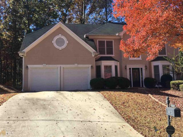 7149 Sweetwater Valley, Stone Mountain, GA 30087 (MLS #8475113) :: Team Cozart