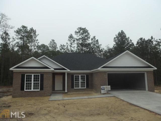 129 Weatherstone Way #32, Statesboro, GA 30458 (MLS #8475607) :: Keller Williams Realty Atlanta Partners