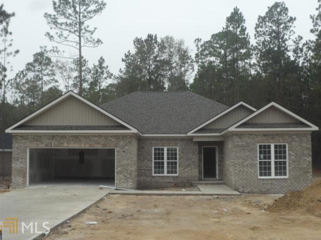 128 Weatherstone Way #40, Statesboro, GA 30458 (MLS #8475614) :: Keller Williams Realty Atlanta Partners