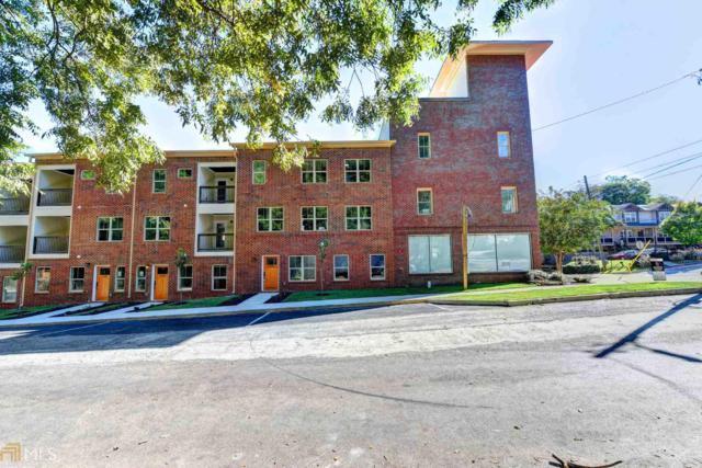 1282 Dahlgren Ln #2, Atlanta, GA 30316 (MLS #8475676) :: The Heyl Group at Keller Williams