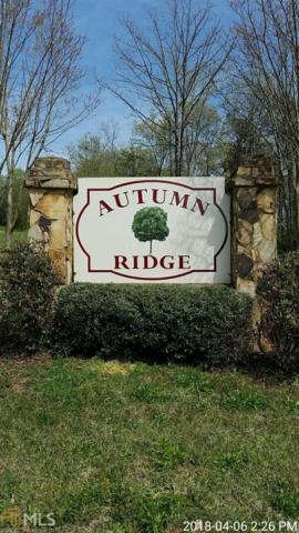 0 Autumn Path, Rockmart, GA 30153 (MLS #8475804) :: The Heyl Group at Keller Williams