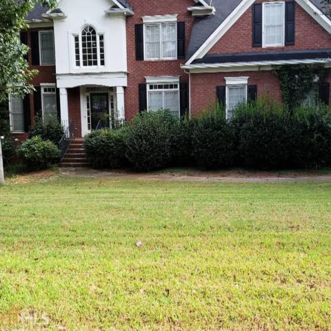 1818 Thornhill Pass, Conyers, GA 30013 (MLS #8476404) :: Buffington Real Estate Group