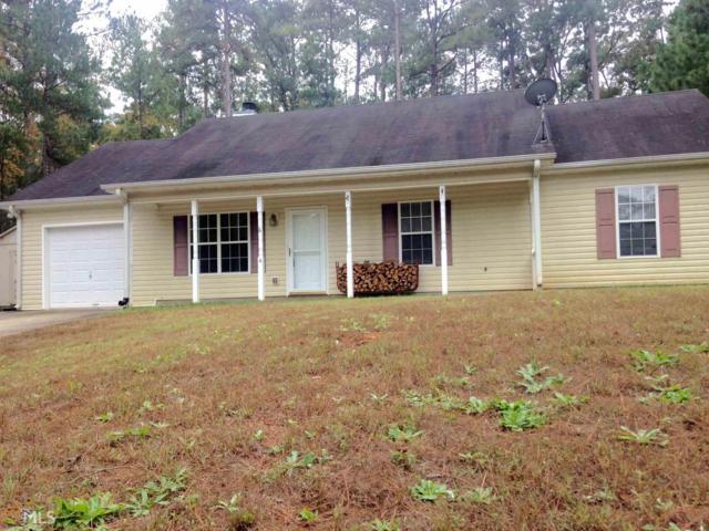 380 Goldfinch Dr, Monticello, GA 31064 (MLS #8477078) :: Ashton Taylor Realty