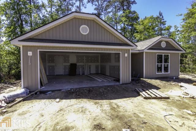 69 Hidden Creek Dr D2, Guyton, GA 31312 (MLS #8477797) :: Team Cozart