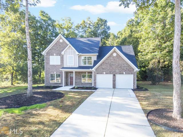 1510 Lincoln Ter, Mcdonough, GA 30252 (MLS #8478406) :: Keller Williams Realty Atlanta Partners