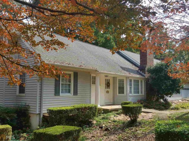 154 Robinhood Ln #19, Hartwell, GA 30643 (MLS #8478781) :: Buffington Real Estate Group