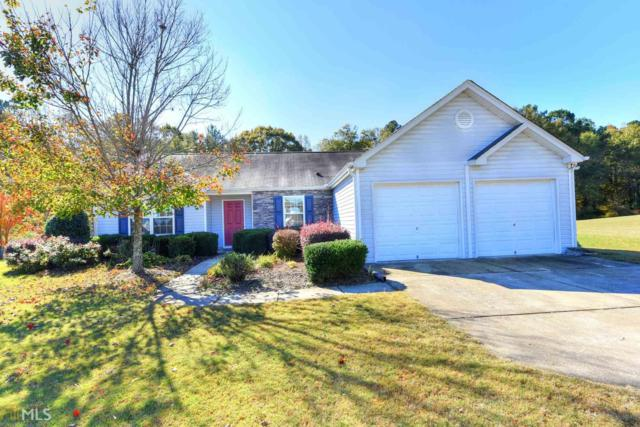 8425 River Hill Commons Dr, Ball Ground, GA 30107 (MLS #8479290) :: Keller Williams Realty Atlanta Partners