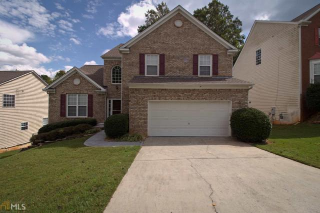 370 Lazy Willow, Lawrenceville, GA 30044 (MLS #8480054) :: Buffington Real Estate Group