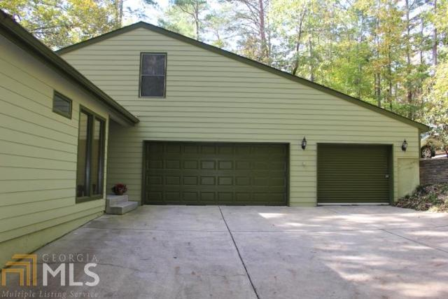 245 Pinebrook Dr, Waleska, GA 30183 (MLS #8480243) :: Ashton Taylor Realty