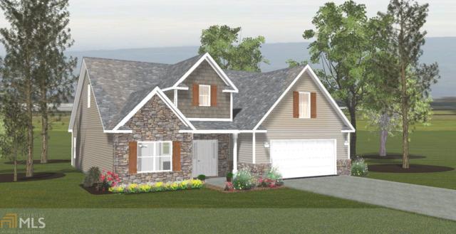 6124 Trojan Dr #37, Gainesville, GA 30506 (MLS #8480250) :: Buffington Real Estate Group