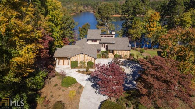 407 Currahee Pt, Toccoa, GA 30577 (MLS #8480663) :: Team Cozart