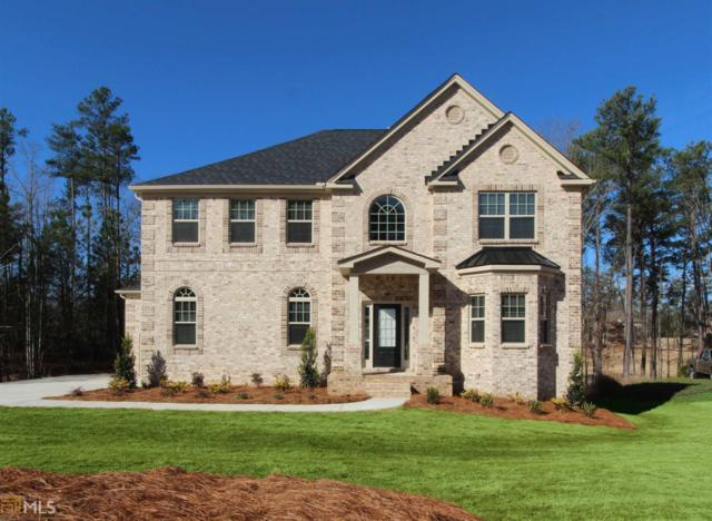 120 Charleston Dr #142, Senoia, GA 30276 (MLS #8481101) :: Keller Williams Realty Atlanta Partners