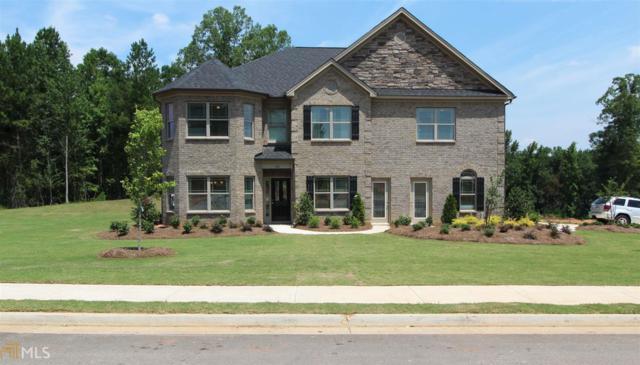 80 Charleston Dr, Senoia, GA 30276 (MLS #8481115) :: Keller Williams Realty Atlanta Partners