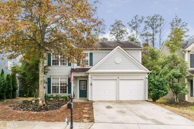 515 Wallnut Hall Cv, Woodstock, GA 30189 (MLS #8481347) :: The Durham Team