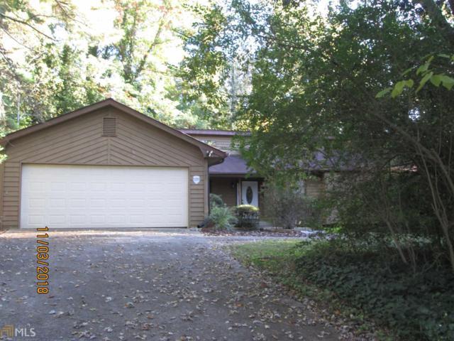2940 Marsh Ln, Stone Mountain, GA 30087 (MLS #8481715) :: Ashton Taylor Realty