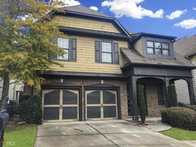 11886 Aspen Forest Dr, Alpharetta, GA 30005 (MLS #8482433) :: Buffington Real Estate Group