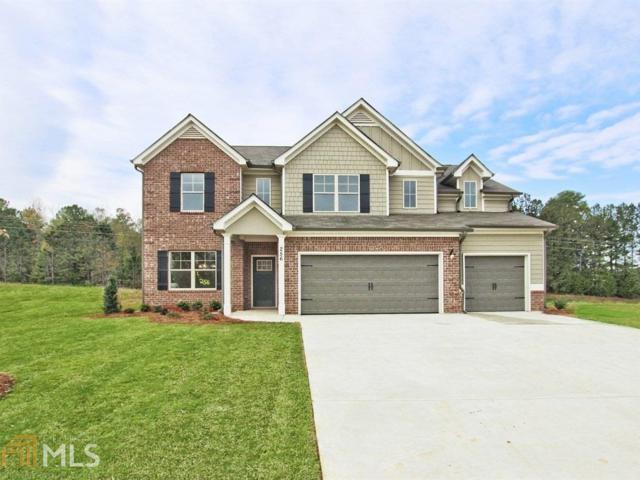 256 Villa Grande Dr #11, Locust Grove, GA 30248 (MLS #8482450) :: Buffington Real Estate Group