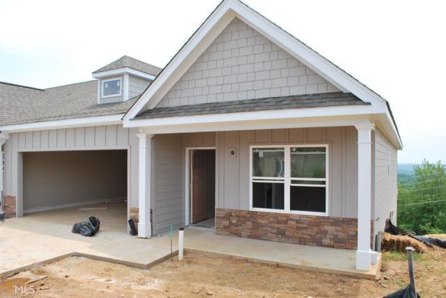 190 Village Dr, Dahlonega, GA 30533 (MLS #8482514) :: The Heyl Group at Keller Williams