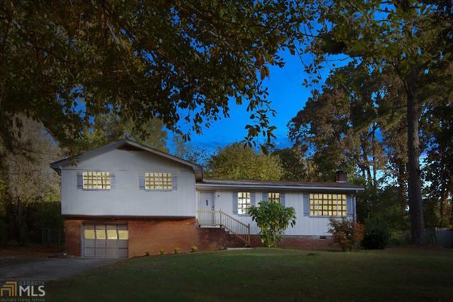 509 Hemlock Dr, Woodstock, GA 30188 (MLS #8482679) :: Ashton Taylor Realty