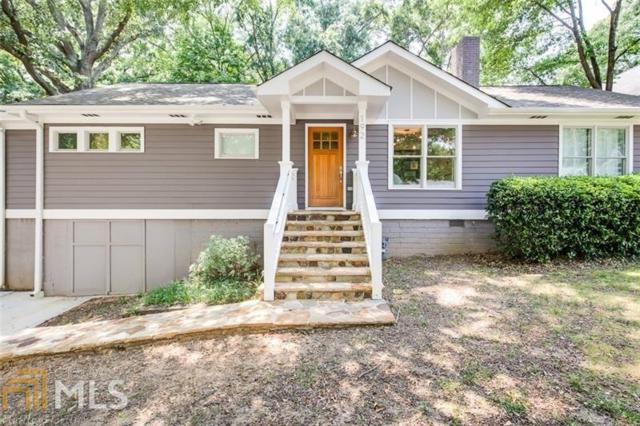 192 Sisson Ave, Atlanta, GA 30317 (MLS #8482795) :: Keller Williams Realty Atlanta Partners