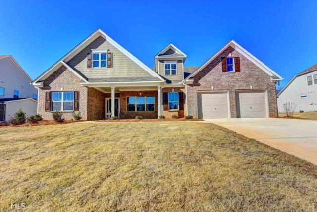6325 Birchfield Trl, Cumming, GA 30041 (MLS #8483190) :: Buffington Real Estate Group
