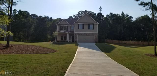 115 Highwood Dr, Covington, GA 30016 (MLS #8483634) :: The Heyl Group at Keller Williams