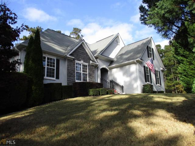 79 Mossy Hollow, Newnan, GA 30265 (MLS #8483967) :: Team Cozart