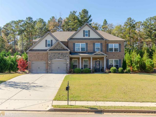 250 Mulberry Dr #134, Senoia, GA 30276 (MLS #8484349) :: Keller Williams Realty Atlanta Partners