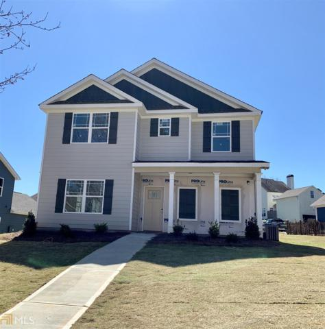 82 The Blvd, Newnan, GA 30263 (MLS #8484616) :: Bonds Realty Group Keller Williams Realty - Atlanta Partners