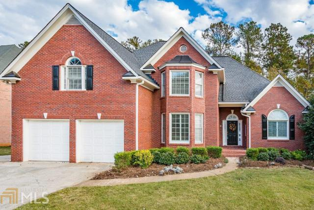 5874 Brookstone Walk, Acworth, GA 30101 (MLS #8485372) :: Team Cozart