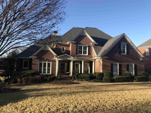 121 Grandmar Chase, Canton, GA 30115 (MLS #8485658) :: Buffington Real Estate Group